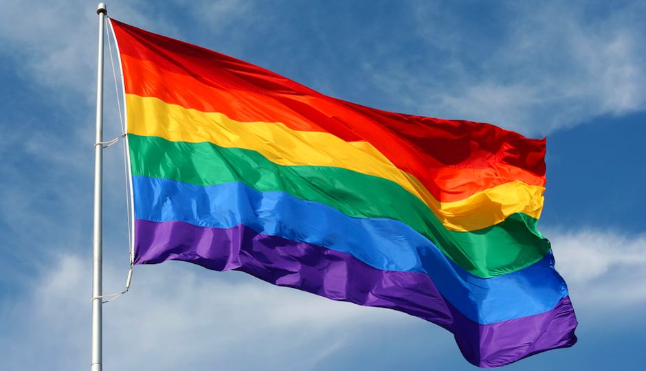 Issue Highlight: June is Pride Month