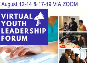 Virtual Youth Leadership Forum